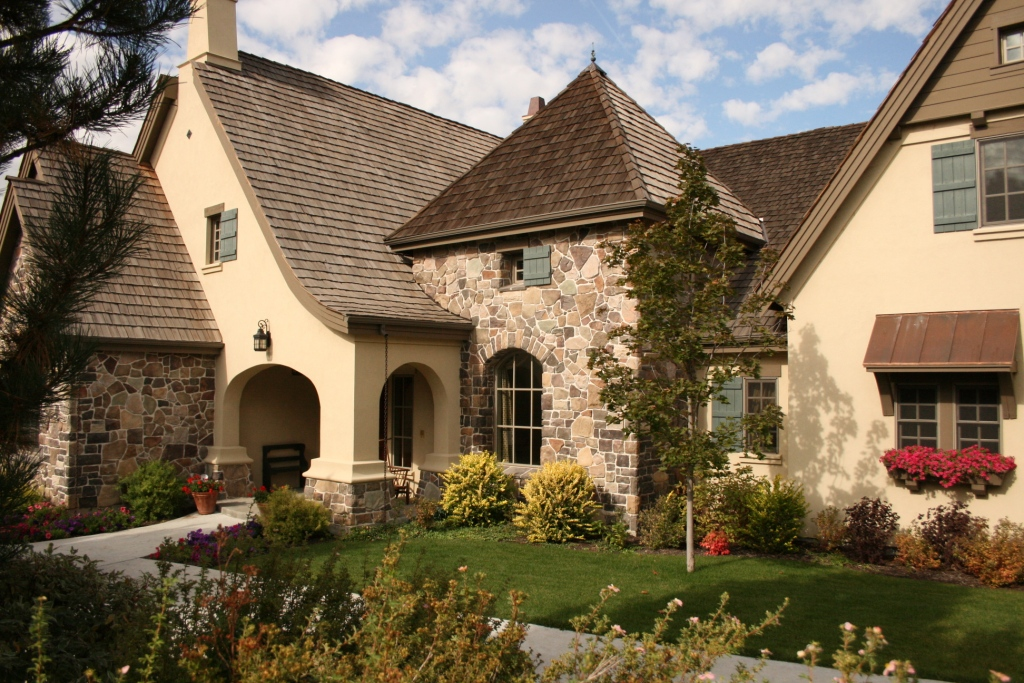 1000 images about dream home styles on pinterest - Country style exterior house colors ...